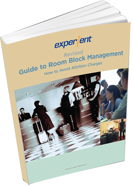 Experient Guide to Room Block Management