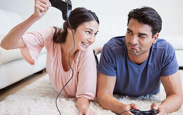 Leveling Up in Life and Love - 10 Best Video Games for Couples