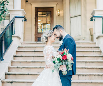 Secrets of Sterling Hotel by Wedgewood Weddings