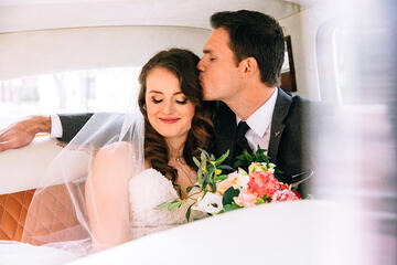 Ease the stress of Wedding Day planning