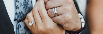 Wedding Jewelry - Carmel, California - Wedgewood Weddings