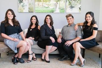 Galway Downs - Sales Team - Temecula, California - Riverside County - Wedgewood Weddings