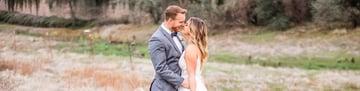 Newlyweds - Union Brick - Roseville, California - Placer County - Wedgewood Weddings
