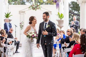 Choose Wedgewood Weddings for the Biggest Day of Your Life!