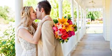 Lindsay Grove - Romantic Wedding Location in Mesa Arizona - Wedgewood Weddings