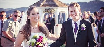 Angela Owens - Real Wedding - Wedgewood Weddings