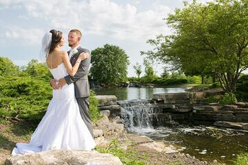 North Shore Real Wedding
