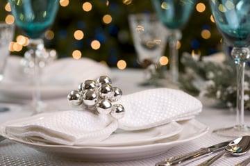 Holiday Parties by Wedgewood Weddings