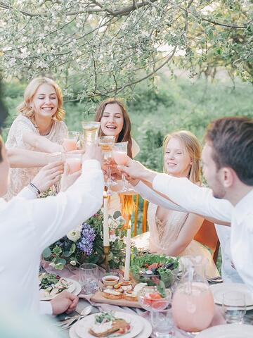 Our Favorite Bridal Shower Game Ideas - Wedgewood Weddings