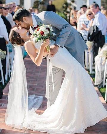 Make your life easier and happier - Wedgewood Weddings