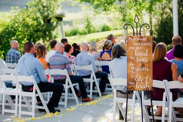 Non-Wedding Party Roles: Beyond the Bridal Party