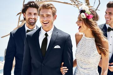 Best Suit and Dress Shirt Combinations?