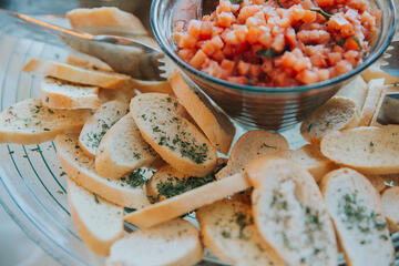 The 'Need-To-Knows' of Outside Catering for your wedding