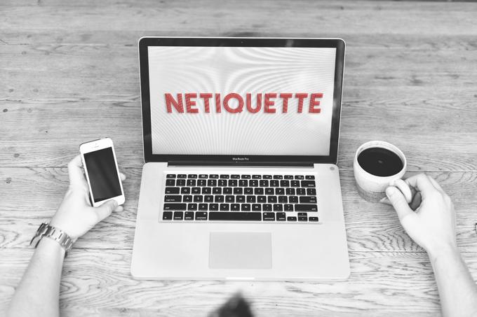 Netiquette