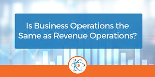 Is Business Operations the Same as Revenue Operations