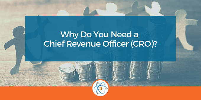 Why You need a CRO