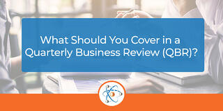 What Should You Cover in a Quarterly Business Review (QBR)?
