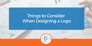 Things to Consider When Designing a Logo