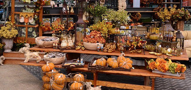 Five fall tablescape ideas to entertain with style