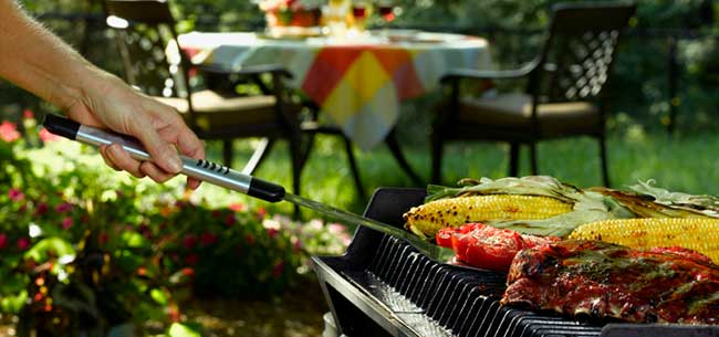 5 of Homestead Gardens' Favorite Things to Grill