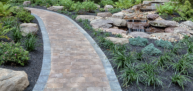 Designing a Stunning and Functional Garden Path