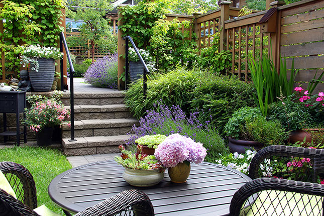 7 Must-Haves for Your Outdoor Space