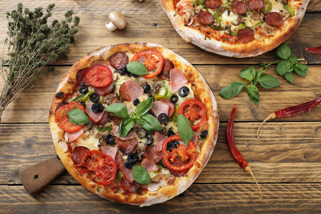 How to Plant a Pizza Garden