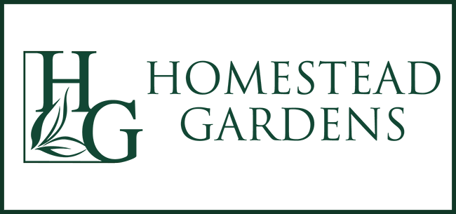 Happy Holidays from Homestead Gardens