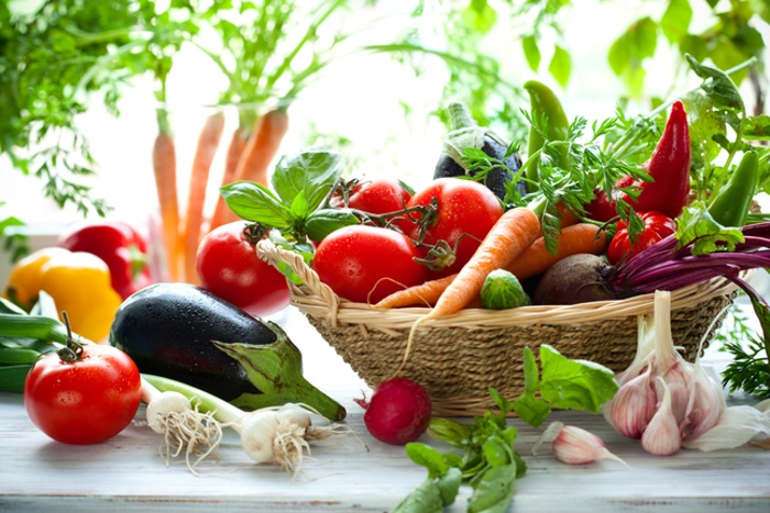 Some Like it Hot! Best Vegetables to Grow in the Heat