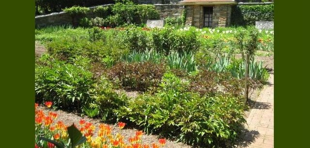 Open House at Dumbarton Oaks this Saturday