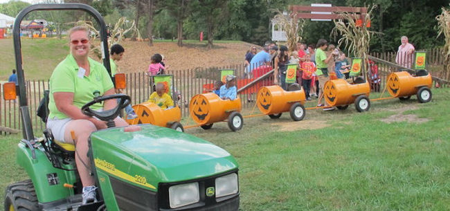 Two More Weekends of Fall Festival