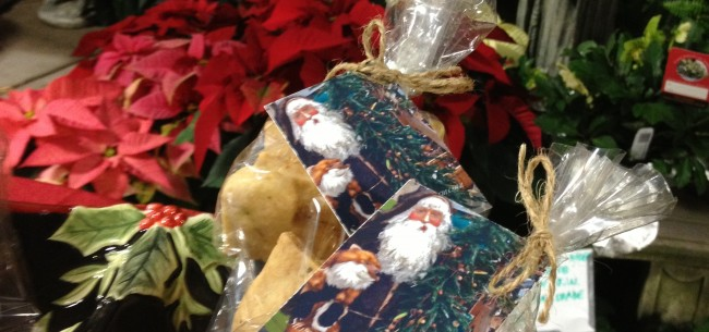 More Holiday Entertaining from Homestead Gardens