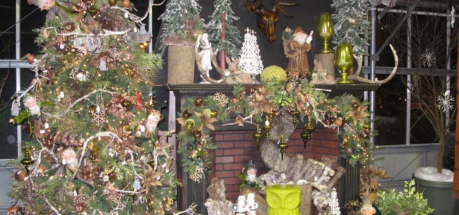 What's New at our Holiday Open House