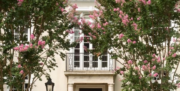 House and Garden Tours in Anne Arundel and Baltimore