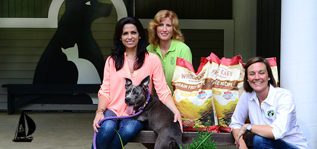 Pet Food Drive at HG Farm & Pet!