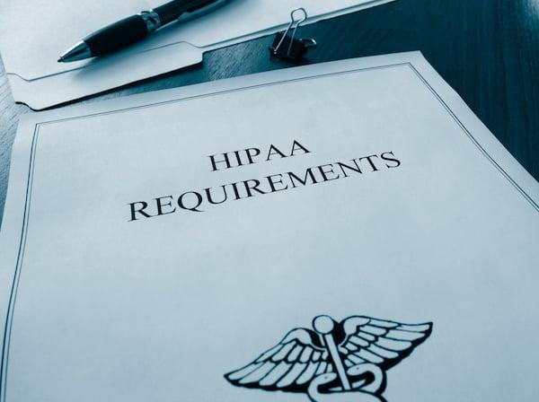 hipaa-requirements
