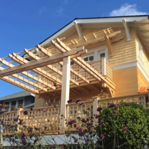 Bellingham Builders Project