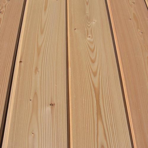 Western Larch Flooring