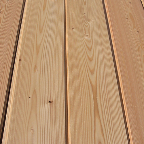Western Larch Flooring