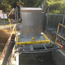 Lemm Corp. Pump Station Case Study