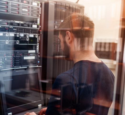 Data Sheet: IT Outsourcing Solutions