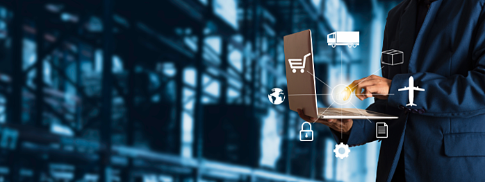 Webinar:Improve Supply Chain Efficiency to Future-Proof Your Business- May 14