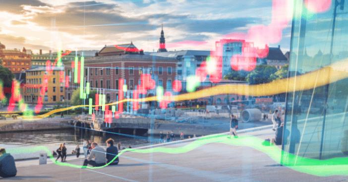 Fidget spinnere og Black Swans: Hva kan AI gjøre for retail?