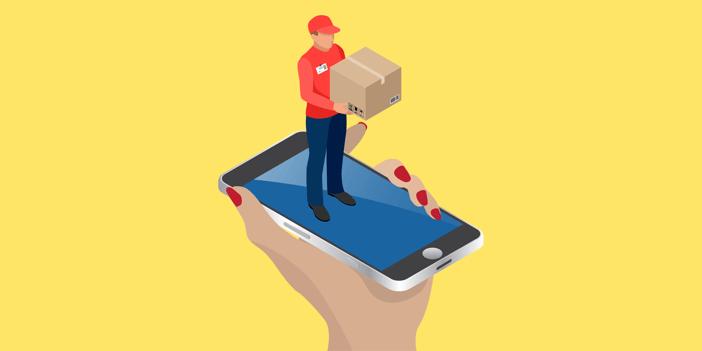 Retail (elsk)er logistikk