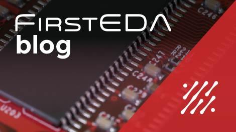 FirstEDA Blog Tile