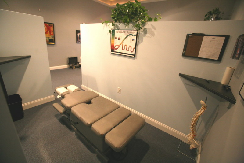 Chiropractic & Physical Therapy Office