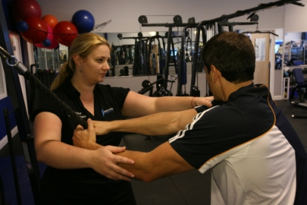 Physical Therapy Patient with Physical Therapist 2 resized 600