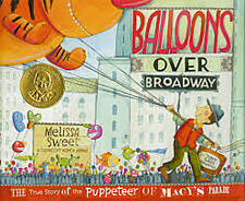 Image result for balloons over broadway