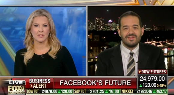 Facebook Privacy – Fox Business