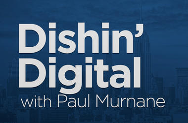 Ian Marlow on WCBS Dishin' Digital with Paul Murnane
